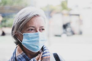 Protecting Your Senior Family Members from COVID-19