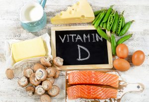The Benefits of Vitamin D for Senior Health, Unlimited Care Cottages, Conroe, TX