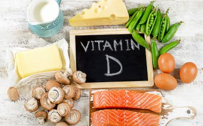 The Benefits of Vitamin D for Senior Health