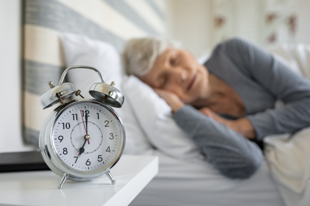 How Dementia Affects Sleep Quality