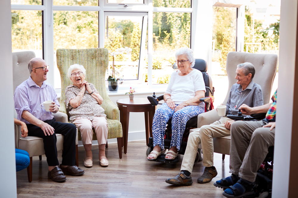 Bed & Breakfast vs. Assisted Living: Is There a Difference? Unlimited Care Cottages, Conroe, TX