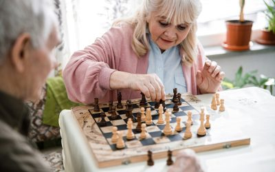 3 Benefits of Board Games for Seniors