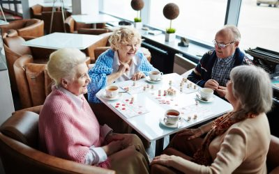 Why Seniors Should Build Strong Friendships