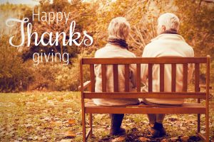 Happy Thanksgiving from Unlimited Care Cottages! Unlimited Care Cottages, Spring, TX