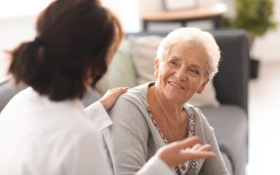 How Seniors Can Reduce Their Risk of Heart Disease