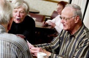 Why Seniors Should Maintain an Active Social Life, Unlimited Care Cottages, Spring, TX