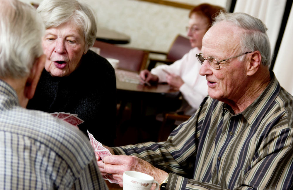 Why Seniors Should Maintain an Active Social Life