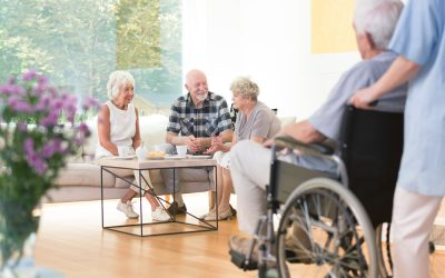 4 Components of Reliable Senior Care