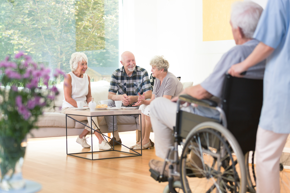 4 Components of Reliable Senior Care, Unlimited Care Cottages, Spring, TX