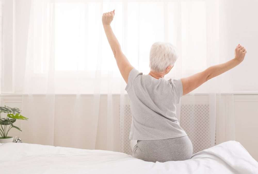 Aging and Sleep: How Seniors Can Get Good Rest