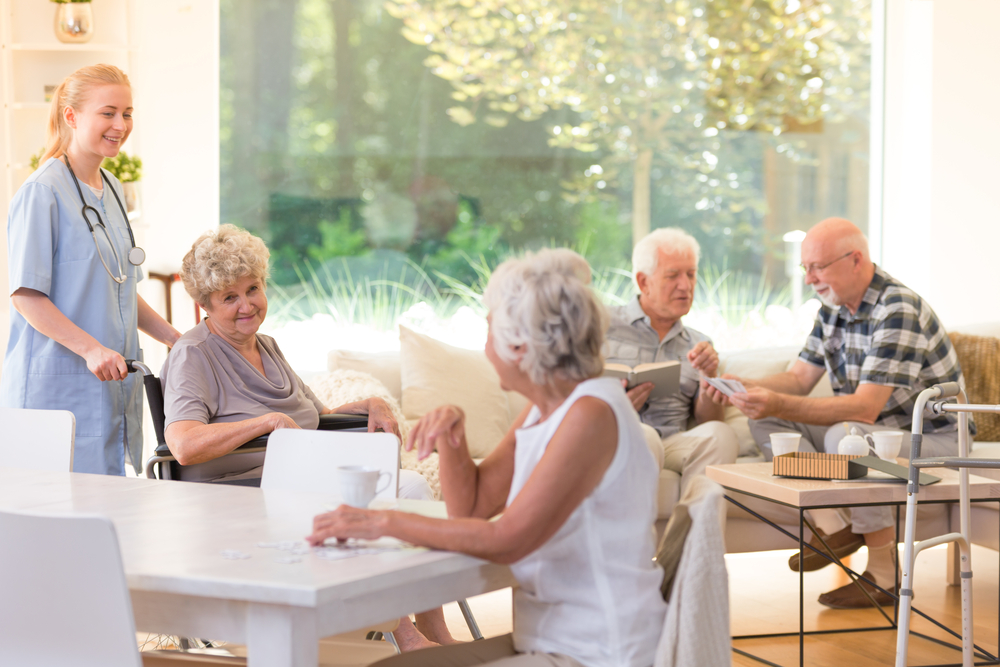 Conversations with Aging Parents: Is It Time for Assisting Living?