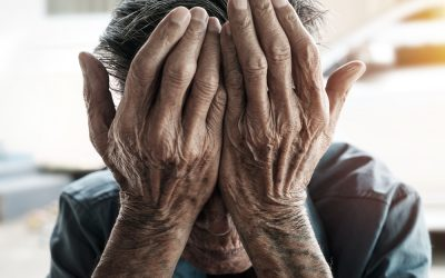 Recognizing Different Types of Elder Abuse
