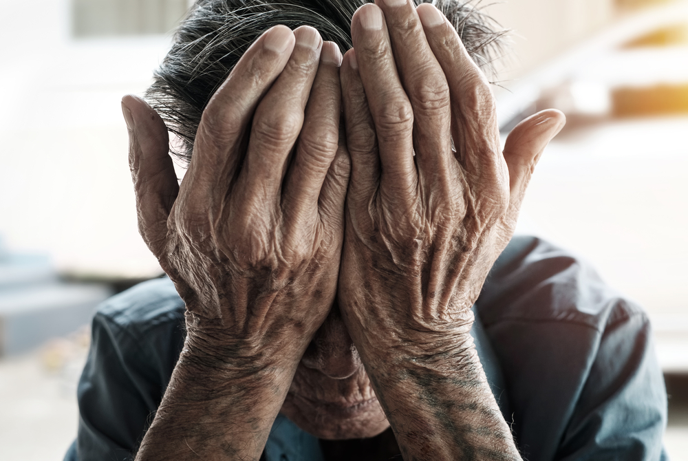 Recognizing Different Types of Elder Abuse Unlimited Care Cottages