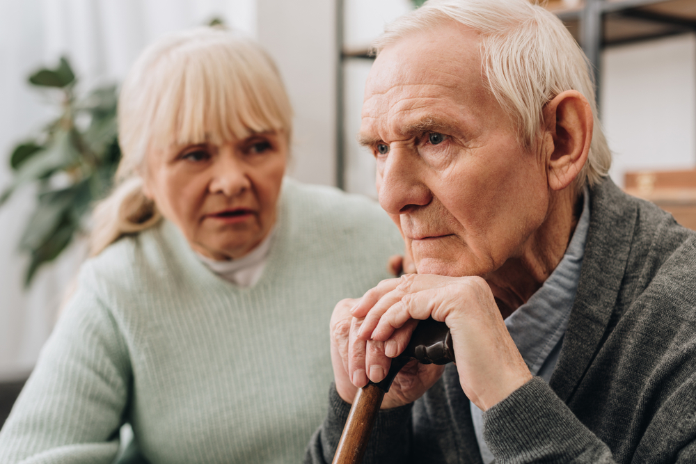 Dementia Versus Alzheimer's: How Are They Different?