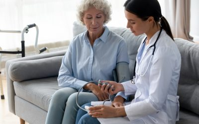 Chronic Care Management in Assisted Living