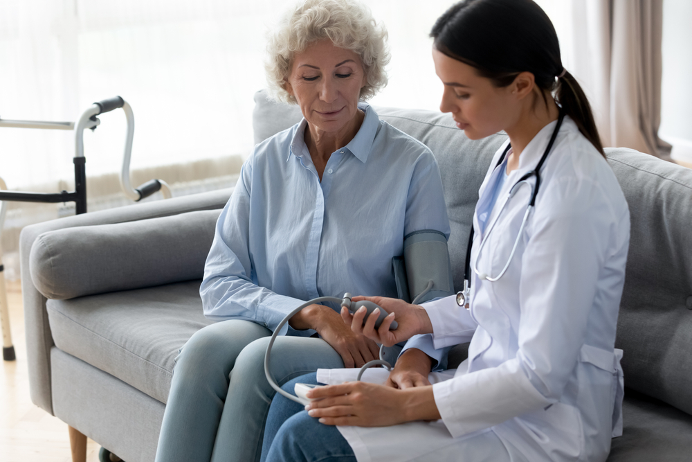 Chronic Care Management in Assisted Living Unlimited Care Cottages