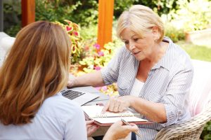 Tips for Talking to Your Aging Parents About their Finances