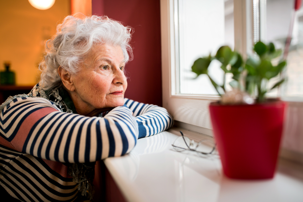 Elderly Loneliness Solutions: How to Help