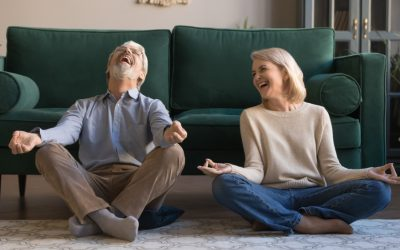 Stress Management and Coping Methods for Older Adults