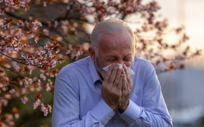 How to Treat Allergies in the Elderly