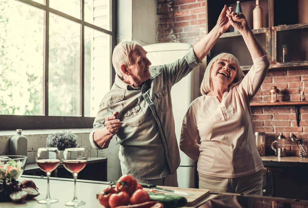 Health Tips for Seniors: Simple but Effective